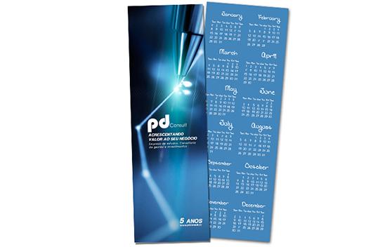 Calendário PD Consulting