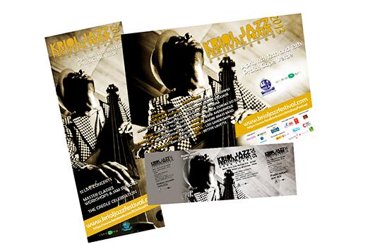 Krioll Jazz 2013