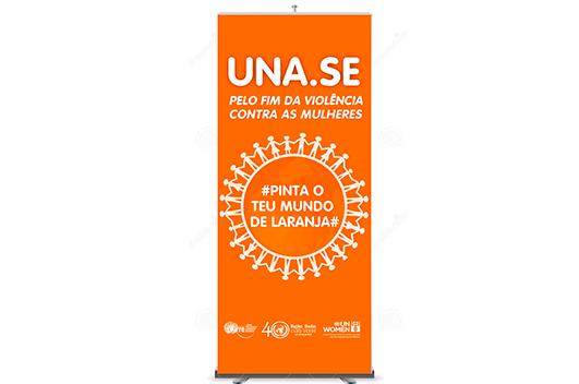 Rollup UNA-SE