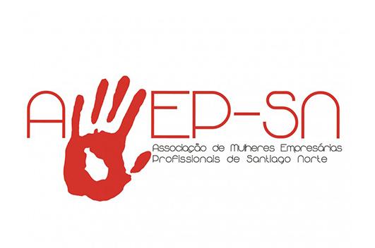 Logomarca AMEP-SN