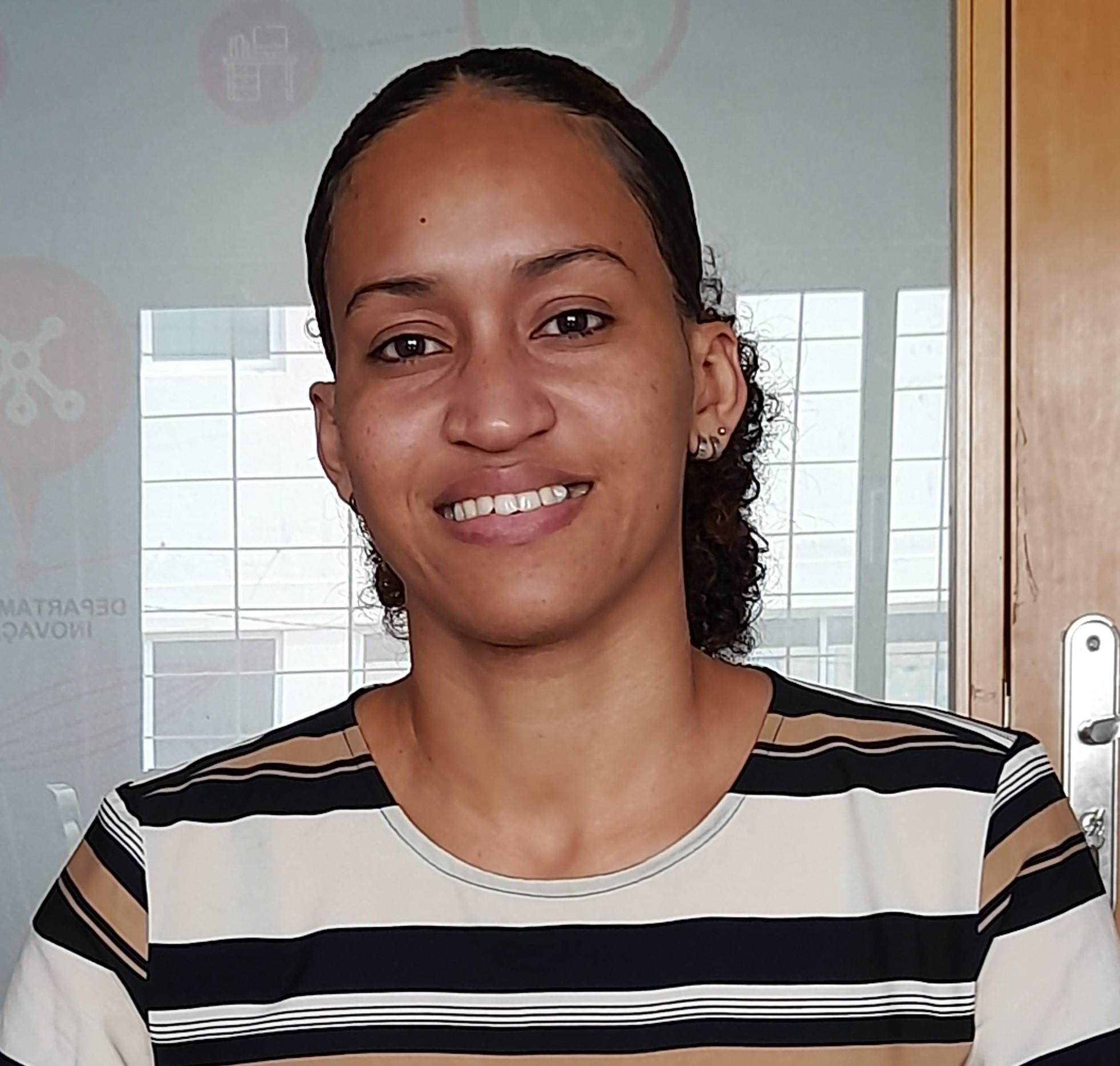 Tairine Teixeira